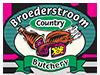 Broederstroom Butchery Logo